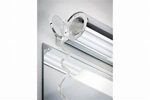 Spiegellampe Mit Steckdose : badezimmerleuchte mit integrierter steckdose glas pendelleuchte modern ~ Buech-reservation.com Haus und Dekorationen