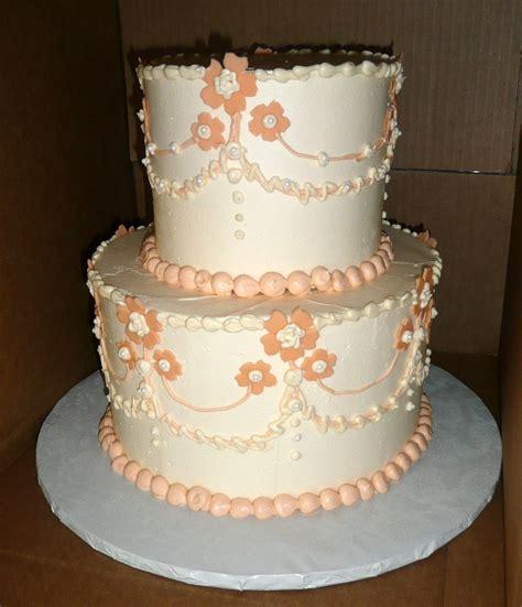 Best 25 Peach Wedding Cakes Ideas On Pinterest Blush