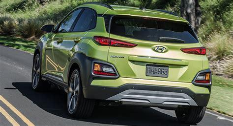 hyundai kona  colors philippines hyundai cars review