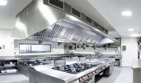 pro en cuisine quel équipement en cuisine professionnelle