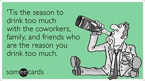 25 Christmas-Th... Holiday Coworker Quotes