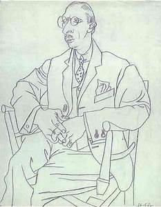 Pablo Picasso - The Most Famous Artist of the 20th Century ...