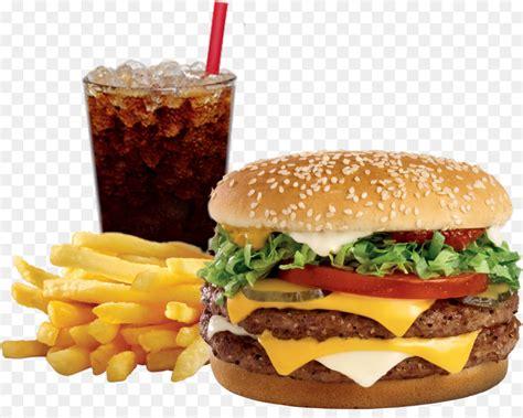 hamburger french fries cheeseburger chicken sandwich