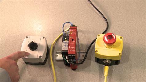 Pilz Safety Relay Wiring Diagram Circuit Diagrams