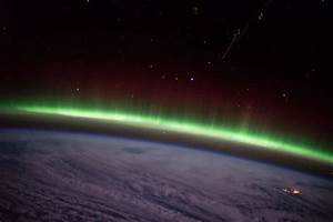 Aurora Borealis | NASA
