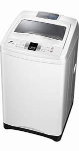 Samsung Top Load Washing Machine Recall