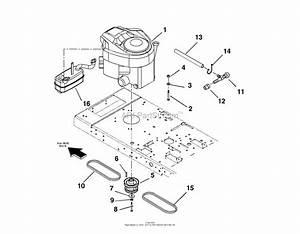 20 Hp Intek Engine Diagram Exhaust 21 Hp Briggs Engine