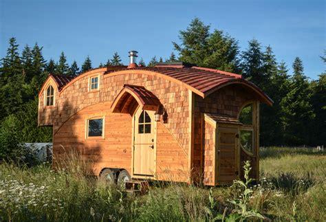 Tiny Häuser Nrw by Tiny House So Wird Das Reisen Revolutioniert Usatipps De