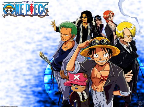 One Piece Other Images