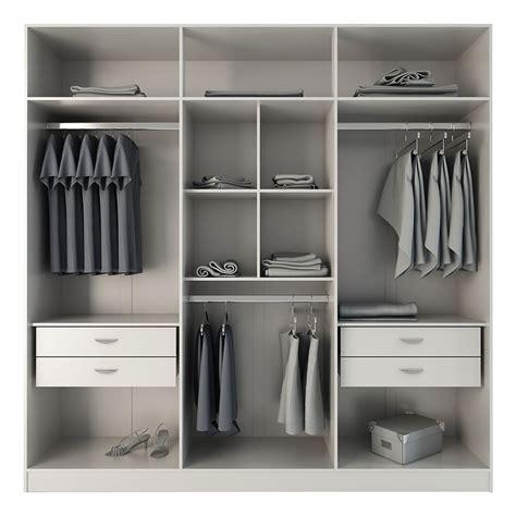 Black Clothes Wardrobe by Europe White Modern Armoire Wardrobe Eurway Modern