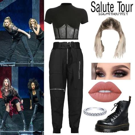 Pin by Tallaa on Imagination in 2020   Little mix outfits ...
