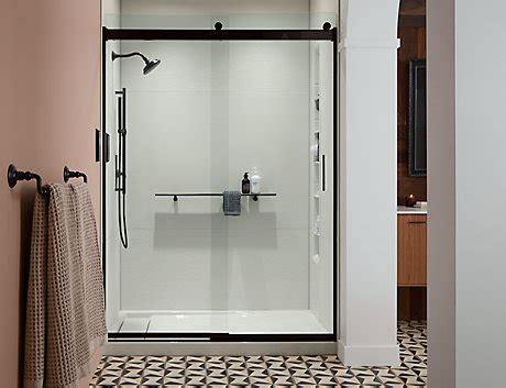 Kohler Glass Shower Door - browse kohler shower doors kohler