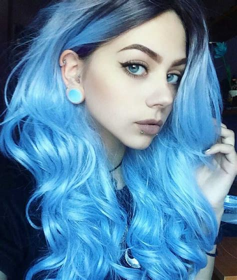 Hair And Blue by 28 Hairstyles Ideas You Must See Now Cosmico