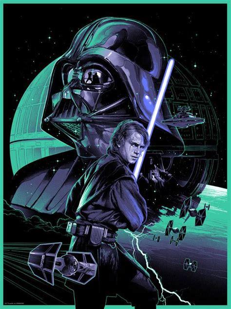 Anakin's Path variant by Gabz | Star Wars – Dark Ink