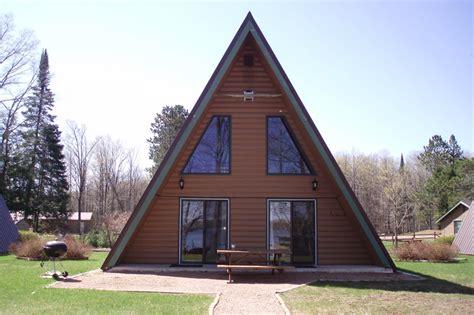 a frame kit homes a frame cabin 3 cedar cove cabins