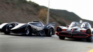 BATMOBILES RACING - Super Power Beat Down (Episode 1
