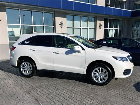 Acura Dealership In Pa by Acura Dealership Demonstrator Specials Mechanicsburg