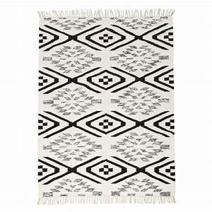 Teppich Schwarz Weiß : teppich schwarz weiss preisvergleich die besten angebote online kaufen ~ Markanthonyermac.com Haus und Dekorationen
