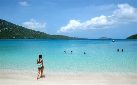 How To Take A Trip To The Us Virgin Islands Travel