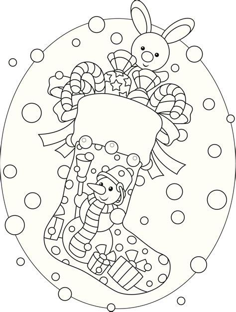 Coloriage De Noel  20 Modeles A Imprimer Familifr