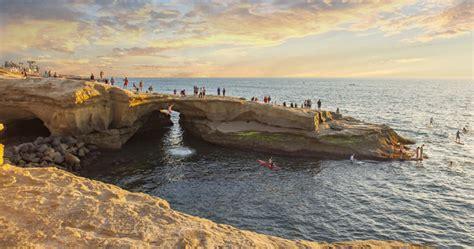 Reasons Visit Sunset Cliffs San Diego