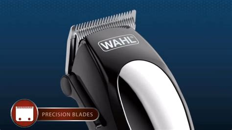 lithium ion pro hair clipper trimmer kit wahl home products