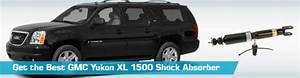 Gmc Yukon Xl 1500 Shock Absorber - Shocks