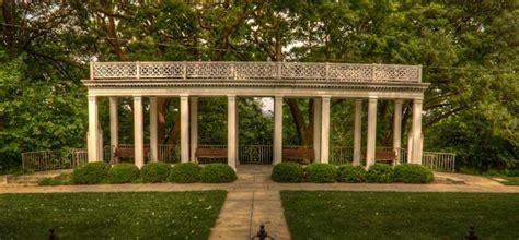 wedding location mt vernon gardens in omaha our