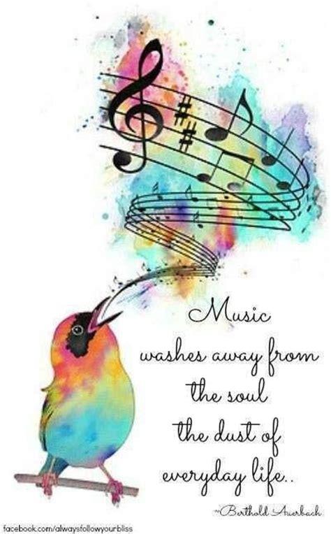 Music Heals The Soul Quotes Quotesgram