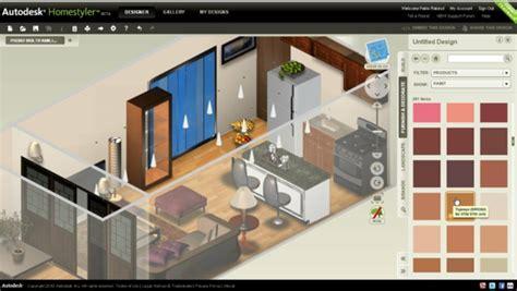Wohnzimmerplaner Kostenlos  Autodesk Homestyler Wird