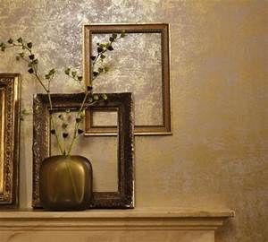 Wandfarbe Gold Metallic : edel la veneziana 2 vliestapete marburg tapete vlies gold metallic deko 53126 deko pinterest ~ Frokenaadalensverden.com Haus und Dekorationen