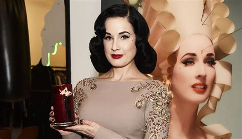 dita von teese candle dita von teese launches new scandalwood fragrance in la