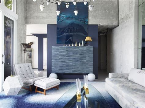 PANTONE'S Design Trends Expected In Your Living Room