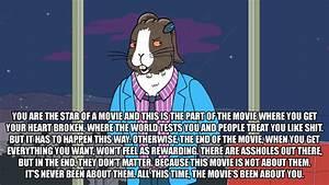 bojack horseman quotes movie speech - Google Search ...