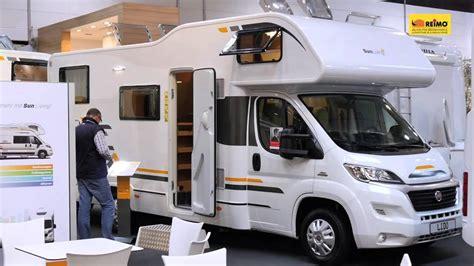 wohnmobil kaufen gebraucht günstig wohnmobile g 252 nstig kaufen sun living modelle 2015
