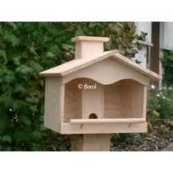 Mangeoire Oiseaux Jardin by Fabrication De Mangeoire Pour Oiseaux Du Jardin
