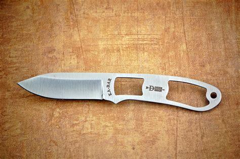 foto de 4073BP Ka Bar Dozier Skeleton Dozier Knives