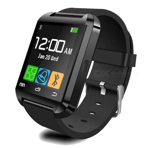 u8 téléchargement du firmware smartwatch custom