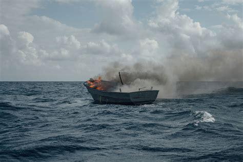 Bc Fire Boat by Mv Aquarius Rescues Refugees On Mediterranean Sea Al