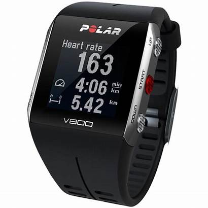 Polar V800 Gps Hr Smartwatch Watches Montre