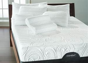 sleep better with serta icomfort memory foam mattresses With woodstock furniture and mattress outlet