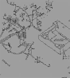 Komatsu Alternator Wiring Diagram