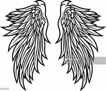 Wings Clip Clipart Vector Illustration Fairy Graphic