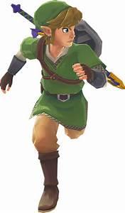 Link ( As seen in Skyward Sword) Minecraft Skin