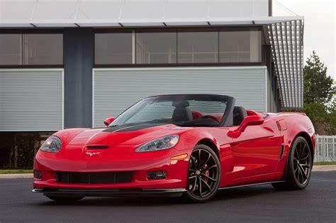 2013 Chevrolet Corvette by 2013 Chevrolet Corvette Reviews And Rating Motor Trend