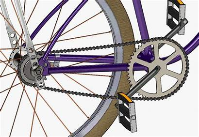 Save Cad Chain Improvements Kind Avi Brake