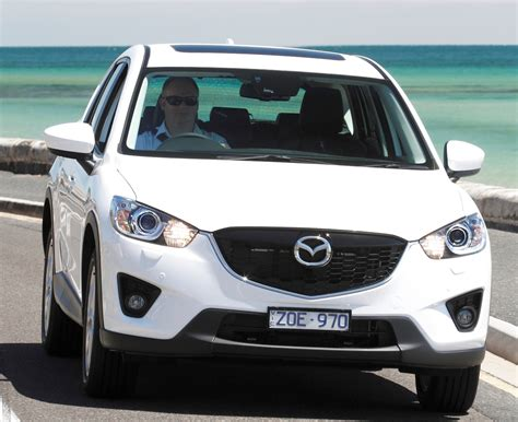 mazda company mazda cx 5 a strong contender to be 2013 39 s top selling suv