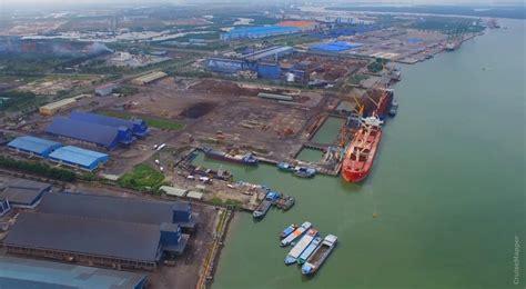 vietnam port chi ho minh phu saigon cruise ports cruisemapper way tonle ships