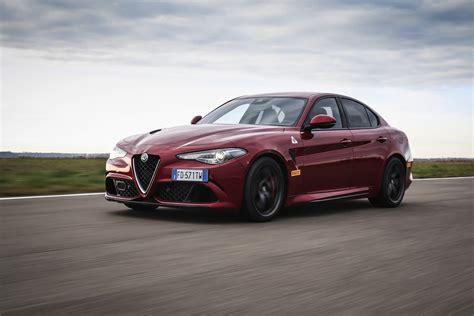 Alfa Romeo Reliability by Damage Alfa Romeo Ceo Reacts To Giulia Reliability