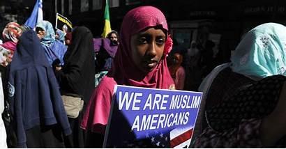 Americans Trump Islam Muslim American Changed